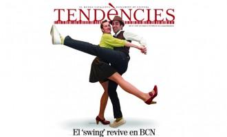 The Swing in the El Mundo newspaper