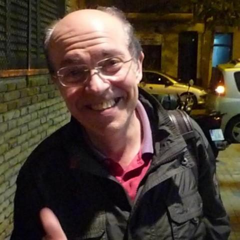 Entrevista a Pere Corominas