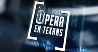 Swing Maniacs a Òpera en texas!