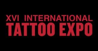 Swing Maniacs in the XVI International Tatto Expo