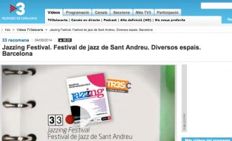 Jazzing Festival