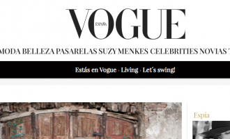 Vogue: Let's Swing!