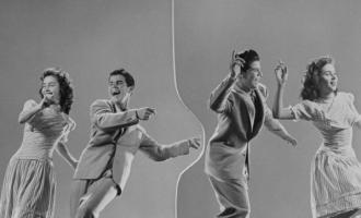 El País habla del Lindy Hop como el baile que está de moda