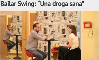 Entrevista al blog de BCN Swing