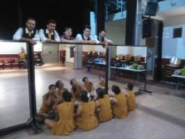 La nit en dansa amb Swing - El Prat de Llobregat