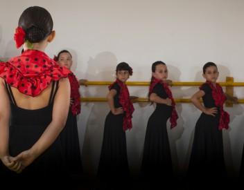 Flamenc Infantil