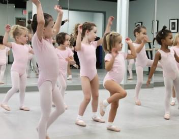 Iniciació a la dansa