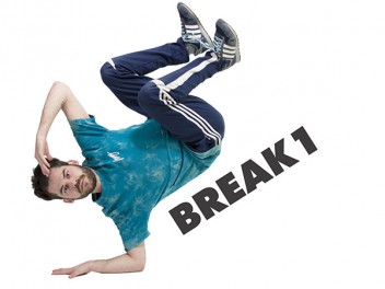 BREAK + 12 ANYS