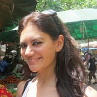 Maria Bustos