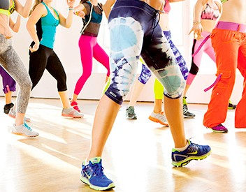 Zumba (R) - Estil Urbà/Commercial -