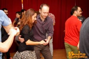 Swing Jam Les Corts!