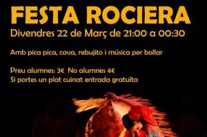 Festa Rociera!