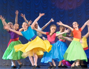 Teatre musical de 9 a 12 anys