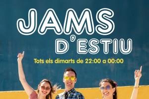SWING JAM D'ESTIU!