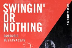 Swingin' or Nothing!