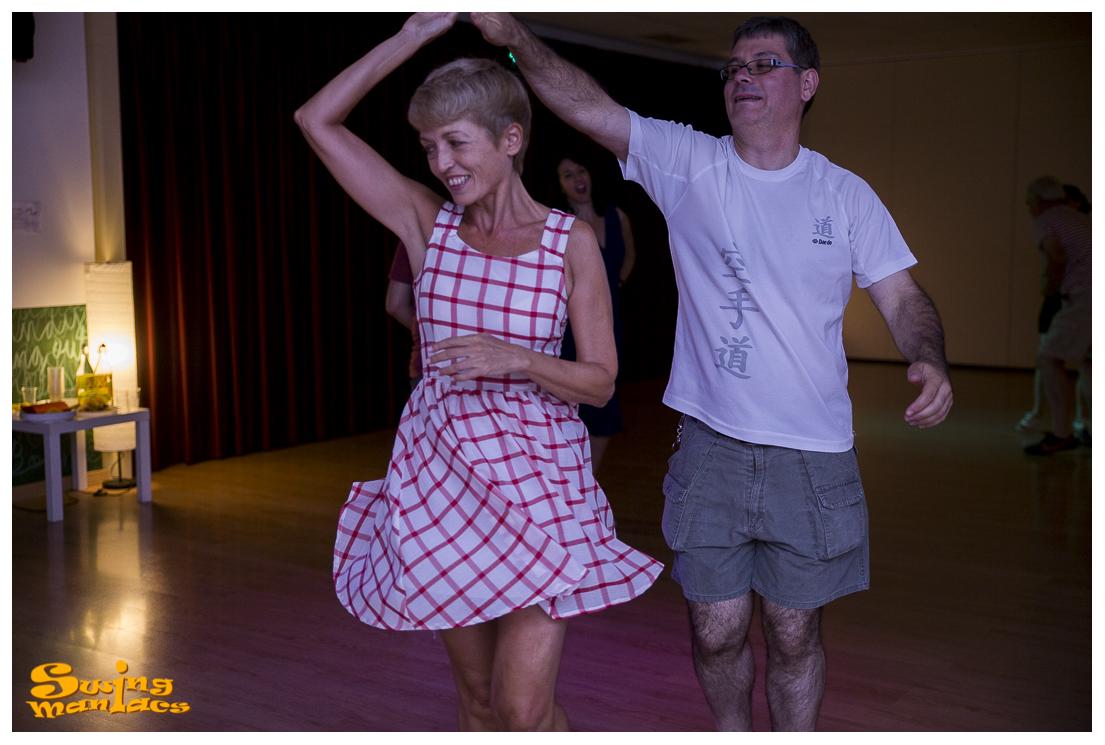 Fotos. Swing Maniacs. Swing en Madrid. Aprende a bailar SWING! Lindy ...