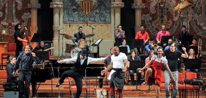 Eventos jazz en viu swing 21 03 2015 swing for Conciertos jazz madrid