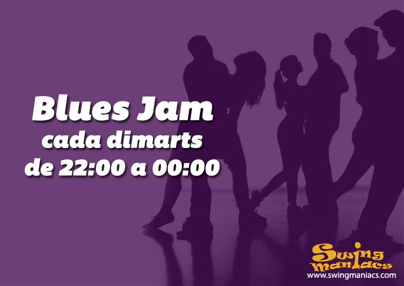 Blues Jam!