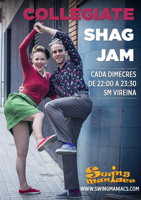 Shag Jam!