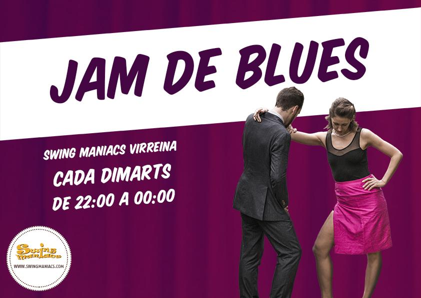Jam de Blues!