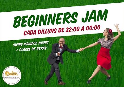 Beginners Jam!