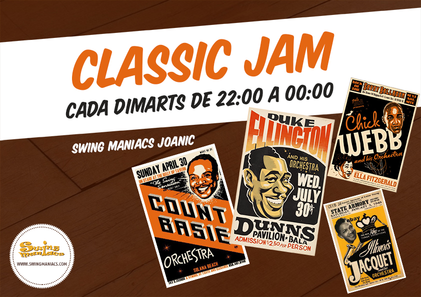 Classic Jam!