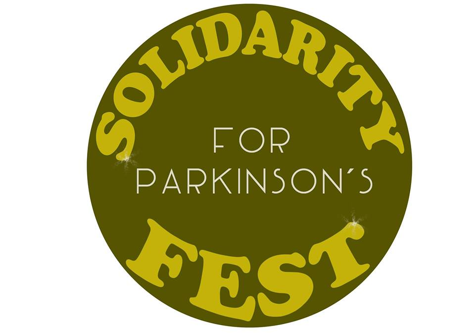 Ballada de swing Solidarity Fest for Parkinson's!