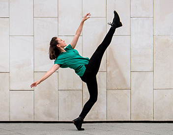 Ballet Contemporani