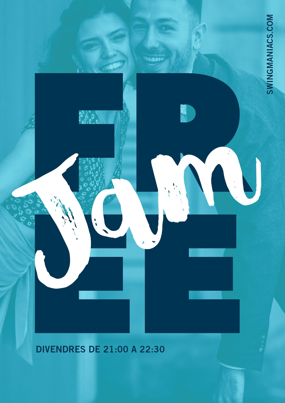 Free Jam!