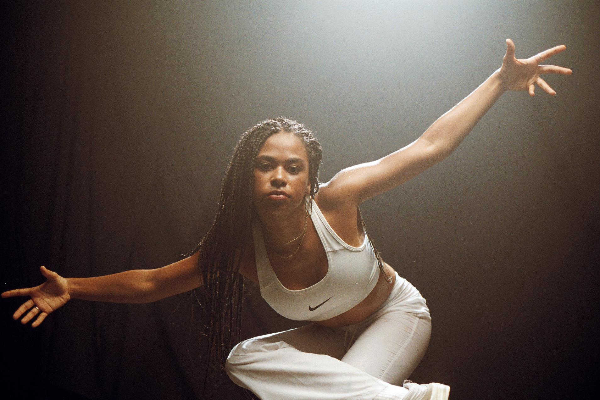 Danses africanes
