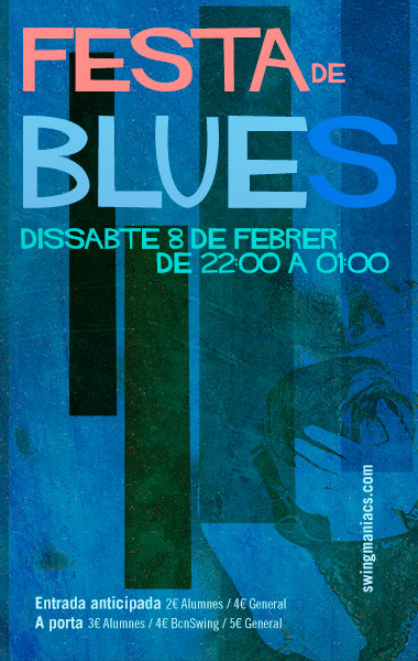 Festa de Blues!