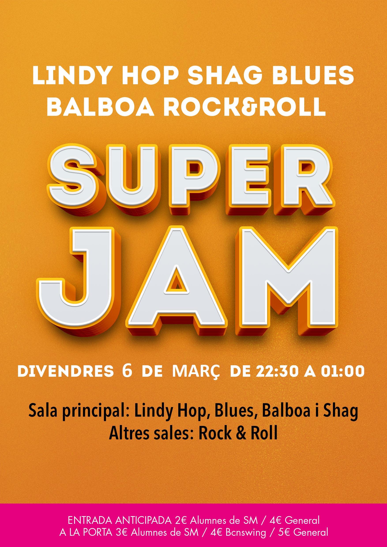 Super Jam!