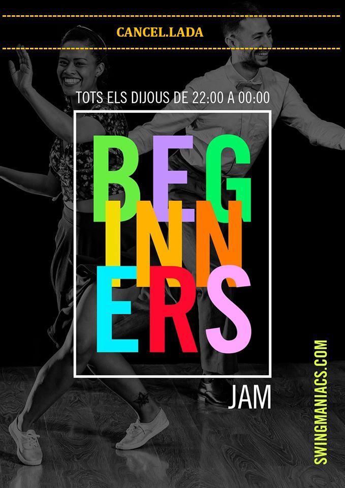 CANCEL.LADA - Beginners Jam!