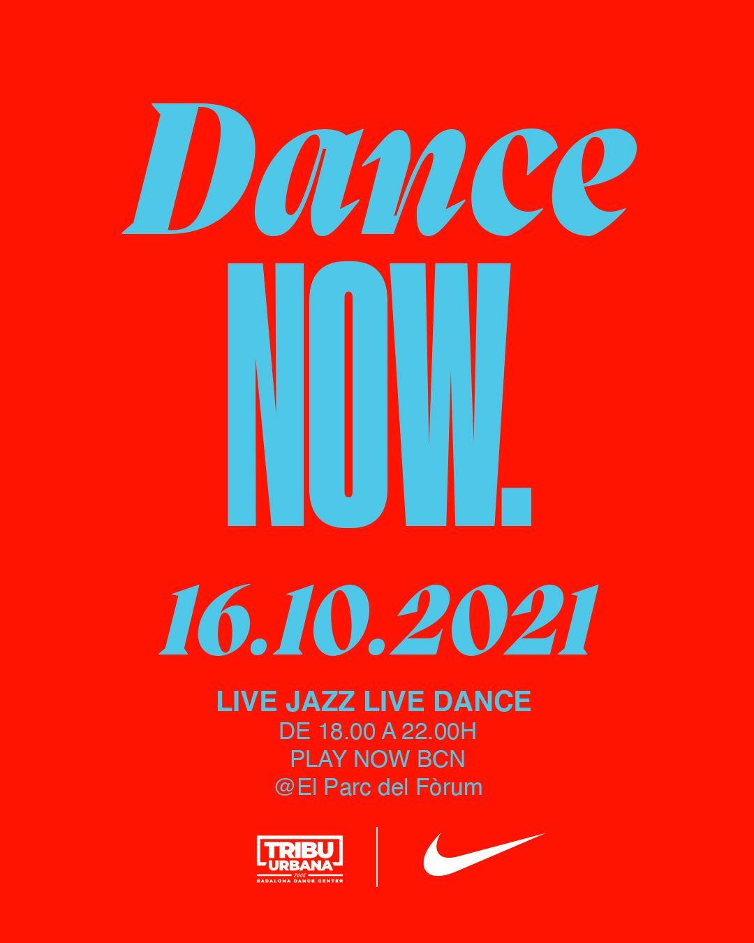 Live Jazz Live Dance - Tap Jam
