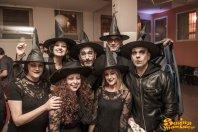31/10/2017 Halloween Swing Party
