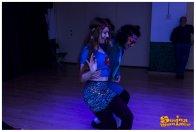 10/02/2018 Hortera Swing Carnaval