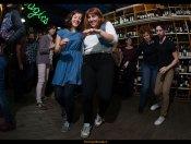 27/02/16 - Jam&cata de vins a les bodegues Cristina Guillén