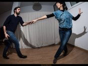 16/02/16 - Swing & Blues Jam