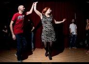 05/01/16 - Party Swing Kings!