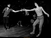 28/01/16 - Swing Jam al Teatreneu !