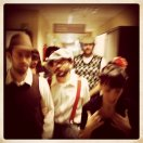 08/02/2012 - Swing Maniacs a TV3