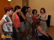 18/07/2012 - Intensive course: Be more pretty!