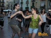 26/07/2012 - Swing Destranquis a la Plaça Revolució!