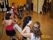 Portes obertes de Lindy Hop (Festes de Gràcia)