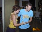 21/08/2012 - Beginners Jam