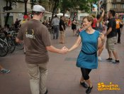 25/08/2012 - Swing d'estranquis a Revolució