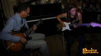28/09/2012 - Superjam (Lindy Hop, Balboa y Blues)