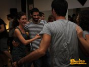 08/10/2012 - Beginners Jam