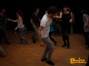 19/10/2012 - Superjam (Lindy Hop, Balboa y Blues)