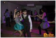 18/03/2016 Madniacs Weekend - Fiesta a rayas!